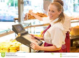 cashier 4 - bright