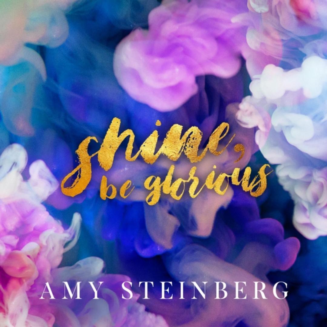 Shine album cover