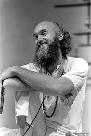 Ram Dass - Richard Alpert