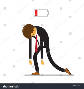 stock-vector--businessman-with-low-battery-red-color-vector-illustration-isolated-on-white-background-793487515